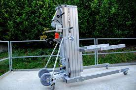 Materiallift Lift Smart MLM20